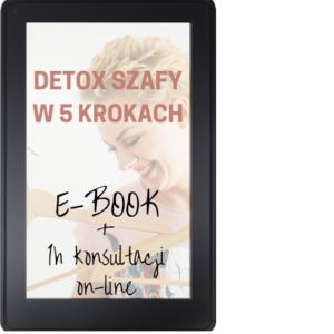 e-book detox szafy
