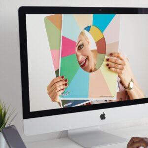 analiza kolorystyczna online